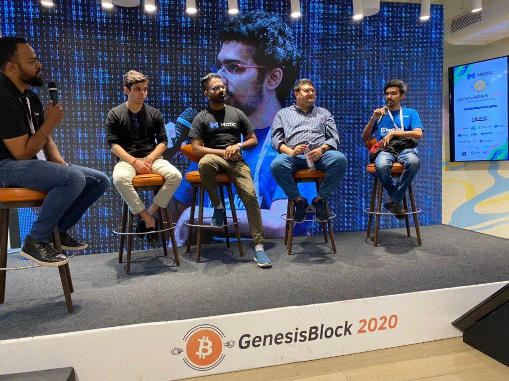 Marlin Protocol at Genesis Block 2020