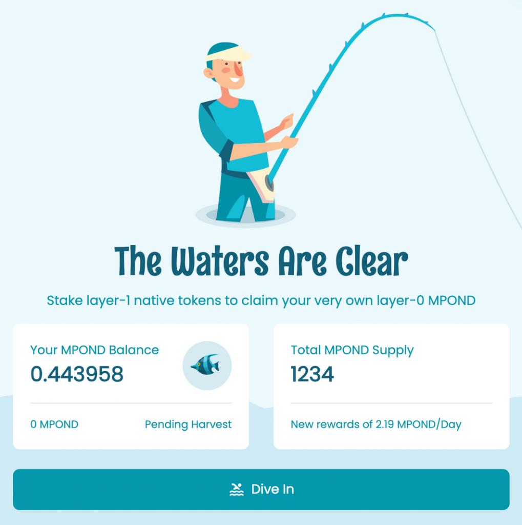 Marlin Flowmint Clear Waters