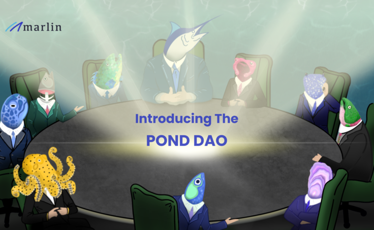 Introducing the POND DAO